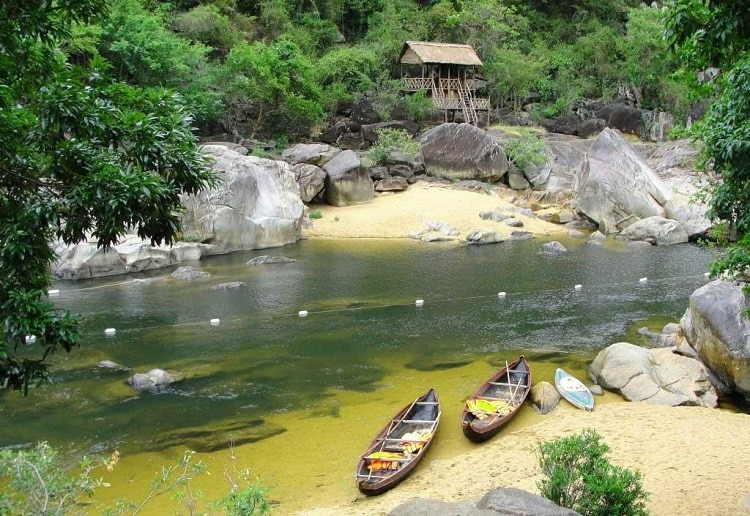 Ham Ho Tourist Spot In Binh Dinh: The Peaceful Beauty Of Vietnam