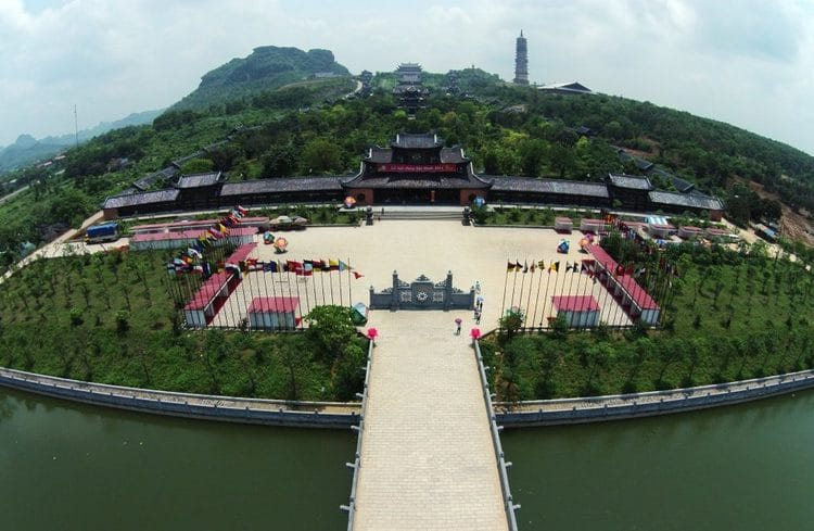 The Detailed Guide To Hoa Lu Ancient Capital, Ninh Binh Province, Vietnam