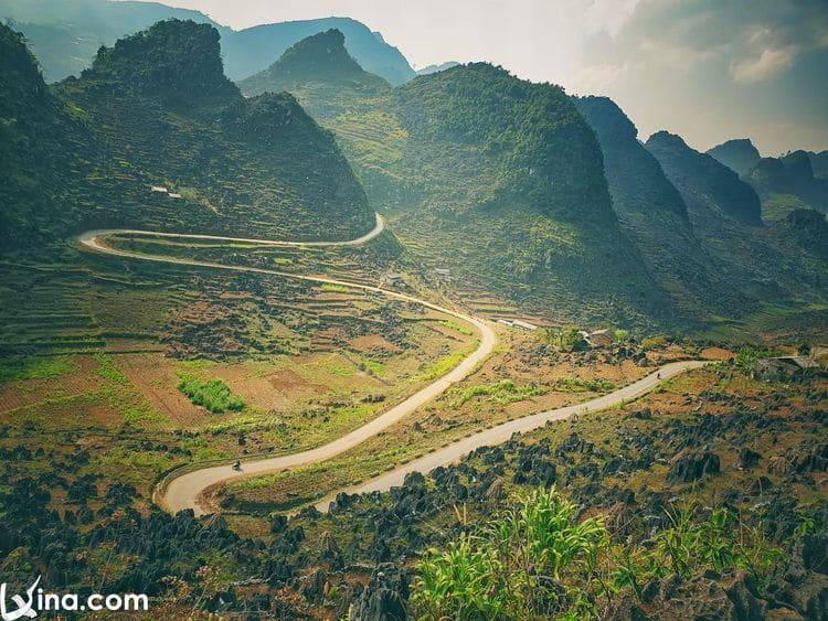 20 Wonderful Photos Of Ha Giang Mountains By Thao Nguyen, Vietnam