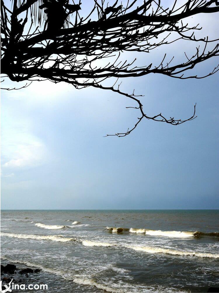 vietnam photos - photos of phan thiet landscape