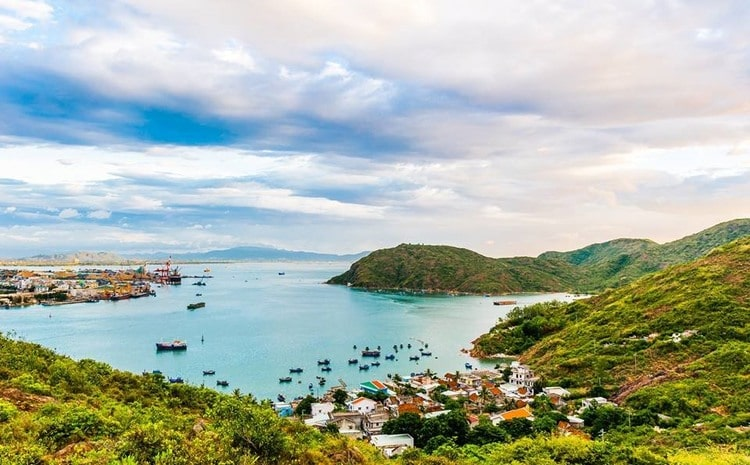 Phuong Mai Peninsula In Quy Nhon: Interesting Activities In Vietnam's Quy Nhon City