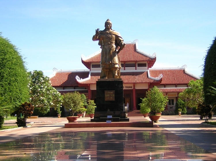 Quang Trung Museum: Heroic Historical Site In Binh Dinh, Vietnam