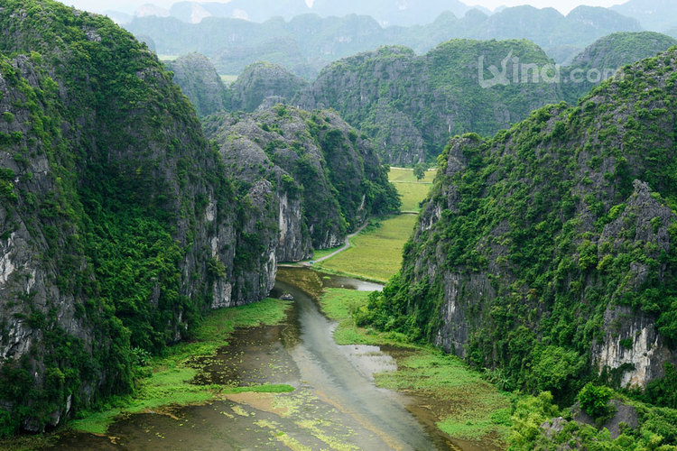 Tam Coc Travel Guide: Everything To Know Before Going To Ninh Binh, Vietnam