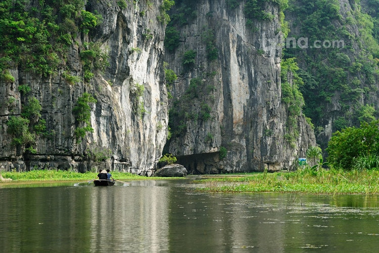 vietnam photos - tam coc travel