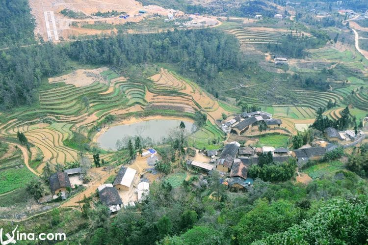 vietnam photos - attractions in ha giang