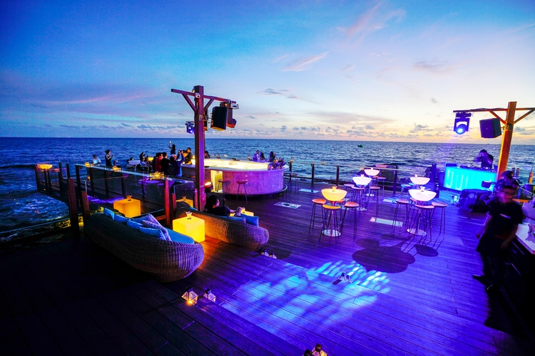 Top 10 Bars In Phu Quoc Island, Vietnam For A Cool Night Out