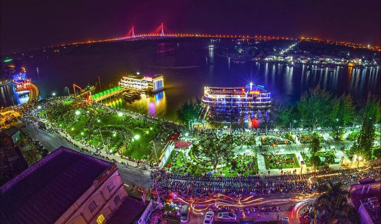Can Tho Nightlife – Fun Activities To Do In Can Tho, Vietnam At Night