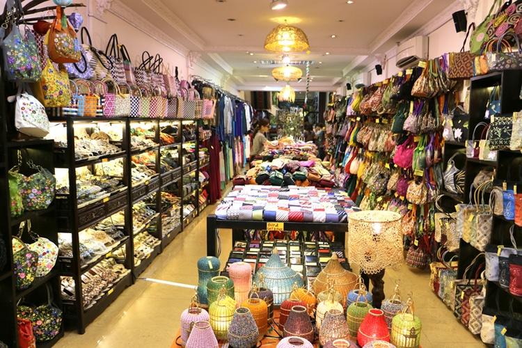 vietnam photos - things to buy in nha trang