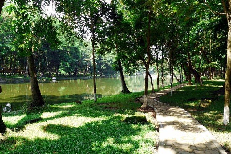 Hanoi Botanical Garden: Green Lung Of Hanoi Capital, Vietnam
