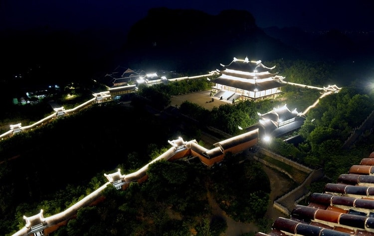 Nightlife In Ninh Binh Province, Vietnam: What To Do At Here