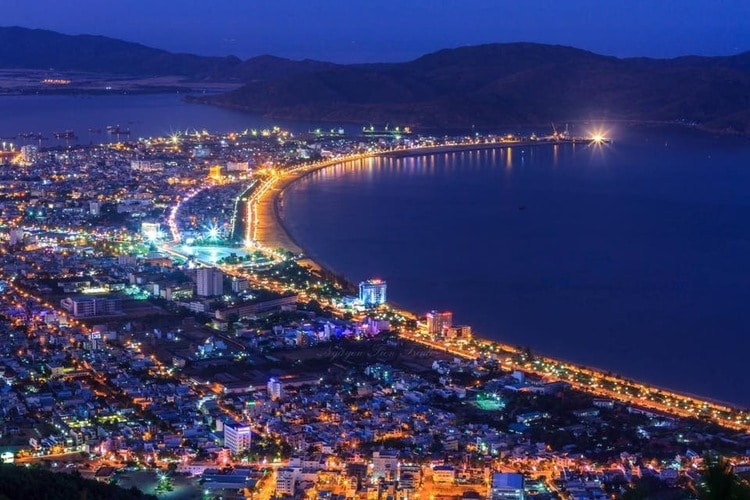 Vietnam's Quy Nhon Nightlife: What To Do In Quy Nhon At Night