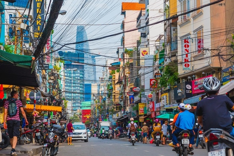 The Best Shopping Streets In Ho Chi Minh City, Vietnam That Satisfy Every Shopaholic