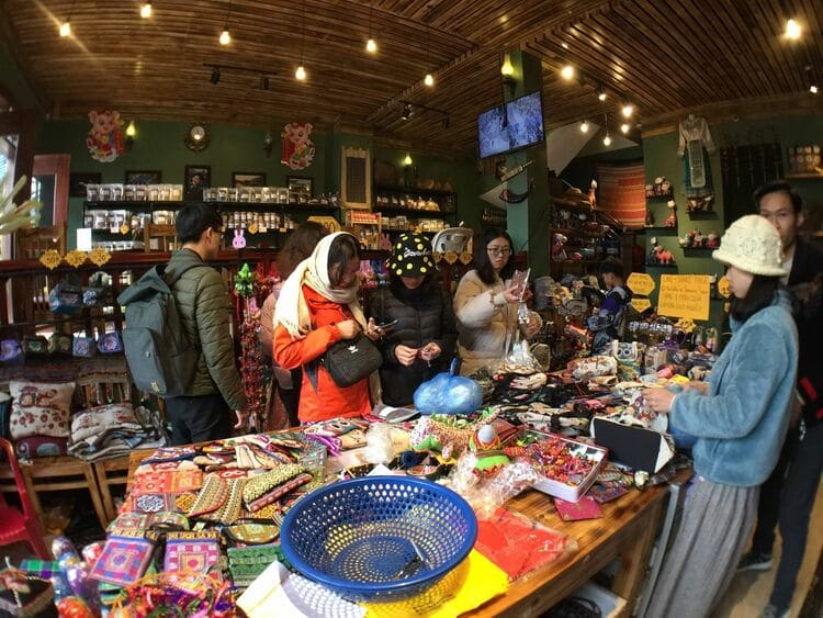 Sapa Tourism: Top 7 Great Souvenirs To Buy In Sapa, Vietnam