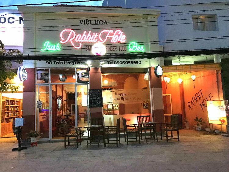 vietnam photos - bars in phu quoc