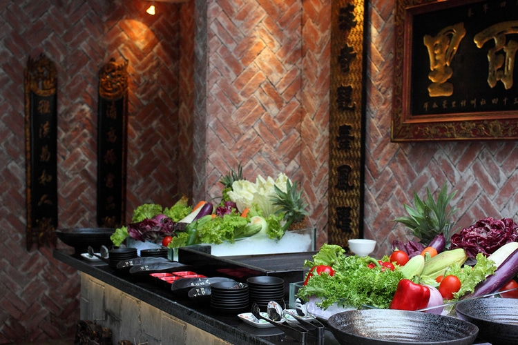 Top 5 Selected Buffet Restaurants in Hanoi, Vietnam To Try At Least Once