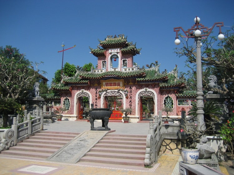Chinese Assembly Halls In Hoi An Ancient Town: Must-Visit Sites In Hoi An, Vietnam