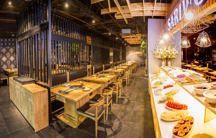 5 Famous Korean Restaurants In Hanoi: A Taste Of Korea In Vietnam