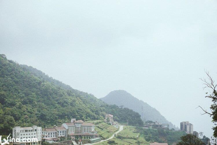vietnam photos - tam dao photos