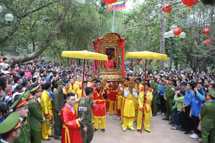 Giong Festival In Hanoi, Vietnam – The World Intangible Cultural Heritage