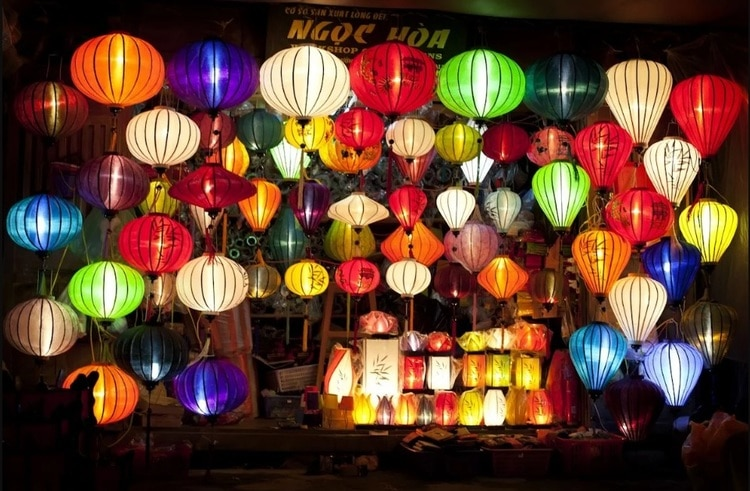 Discover Hoi An Lantern Festival In Vietnam – A Complete Travel Guide