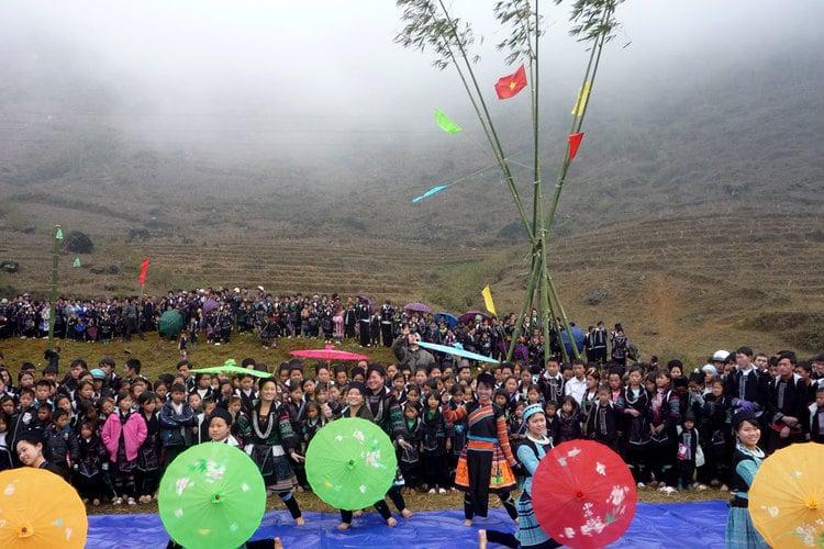 Discover Nao Cong Festival: A Famous Festival In Sapa, Vietnam