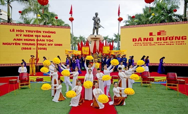 Nguyen Trung Truc Festival – Annual Event In Phu Quoc, Vietnam