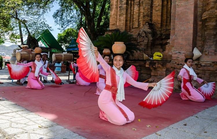 Po Nagar Festival – The Religious Festival In Nha Trang, Vietnam