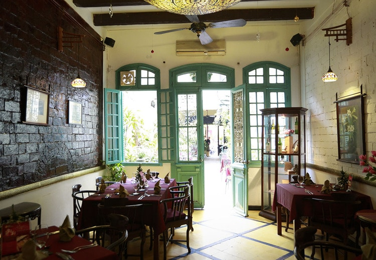 Top 5 Ideal Restaurants For Birthdays In Hanoi, Vietnam