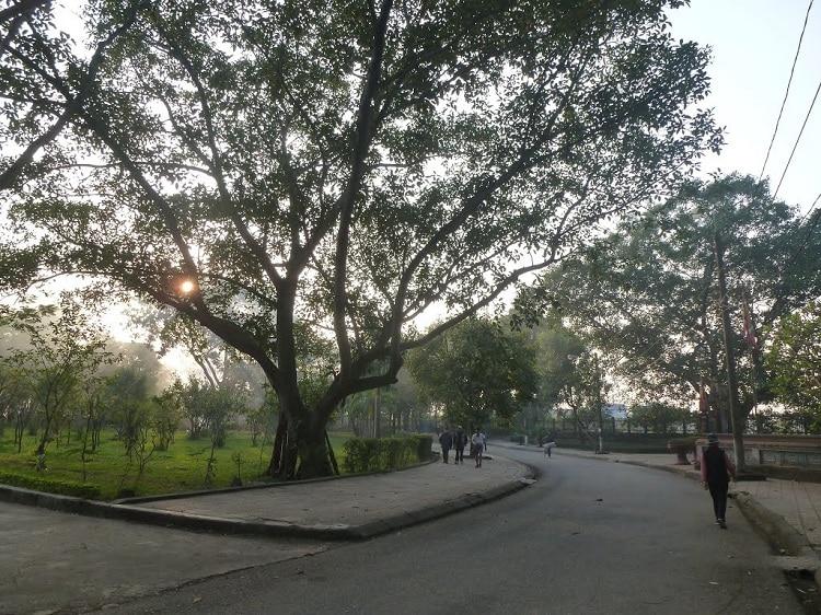 Thuy Son Park: Beautiful Attraction In Ninh Binh, Vietnam