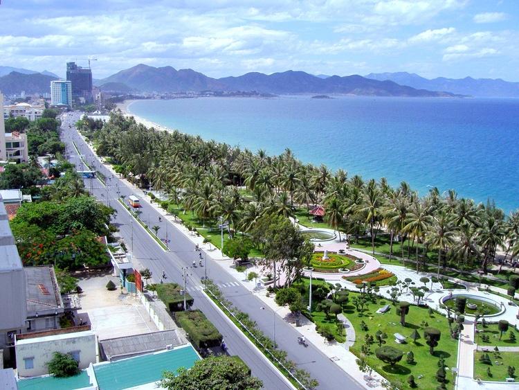 vietnam photos - wonder park nha trang