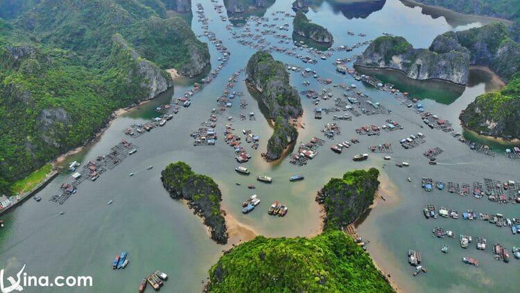 vietnam photos - trekking in vietnam