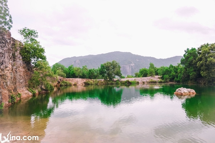 vietnam photos - an giang countryside photos