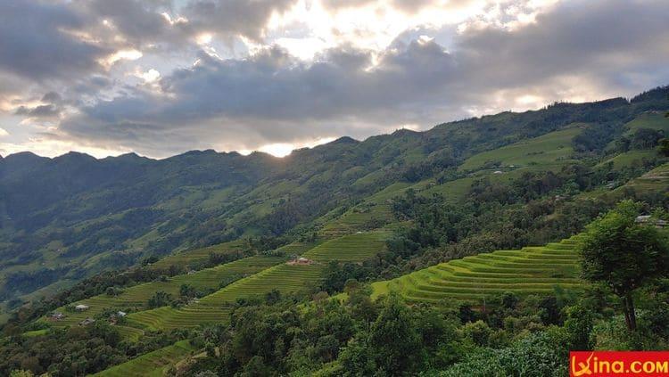 vietnam photos - tay bac photos