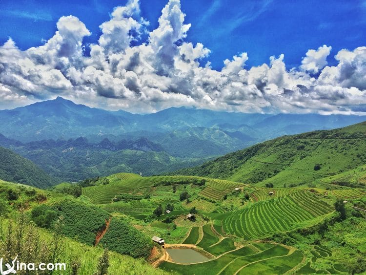 Lao Cai Province Photos – An Attractive Destination For Foreign Visitors In Vietnam