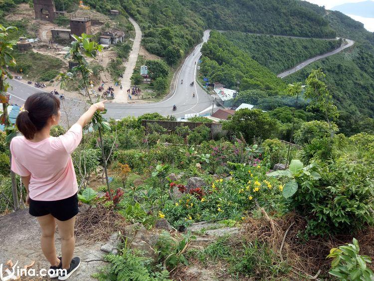 vietnam photos - famous landscapes photos in hue