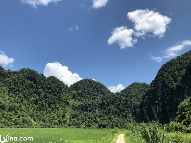 vietnam photos - thanh hoa province photos