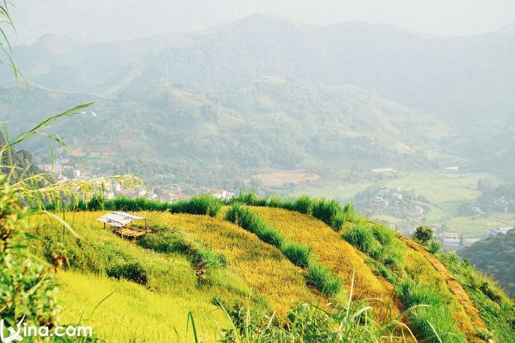 vietnam photos - son la province photos