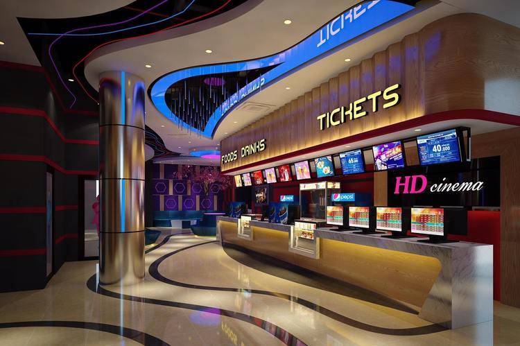 Top 6 Cinemas In Nha Trang, Vietnam For Moviegoers