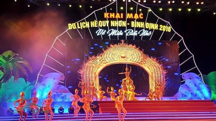 Top 3 Festivals In Quy Nhon, Vietnam You Can Participate