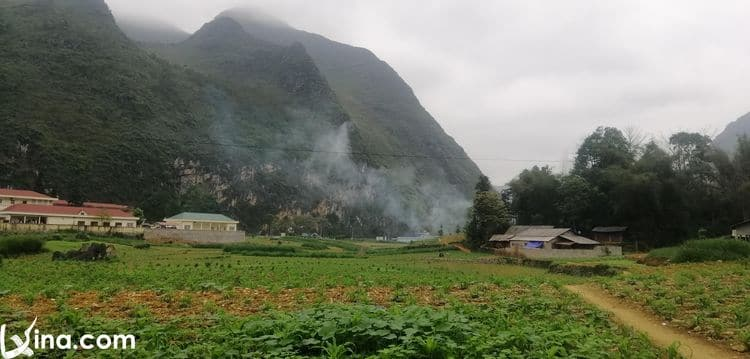 vietnam photos - ha giang province photos
