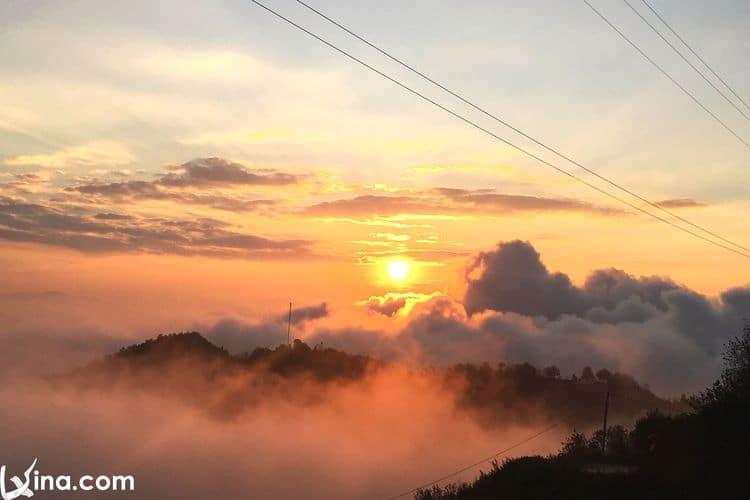 vietnam photos - ta xua photos