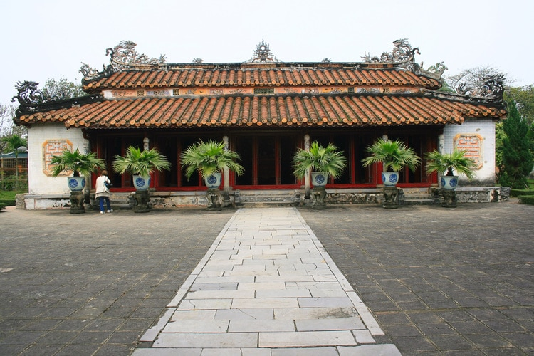 Explore The Mieu Temple: The Most Crucial Architecture Of Hue Imperial Citadel, Vietnam