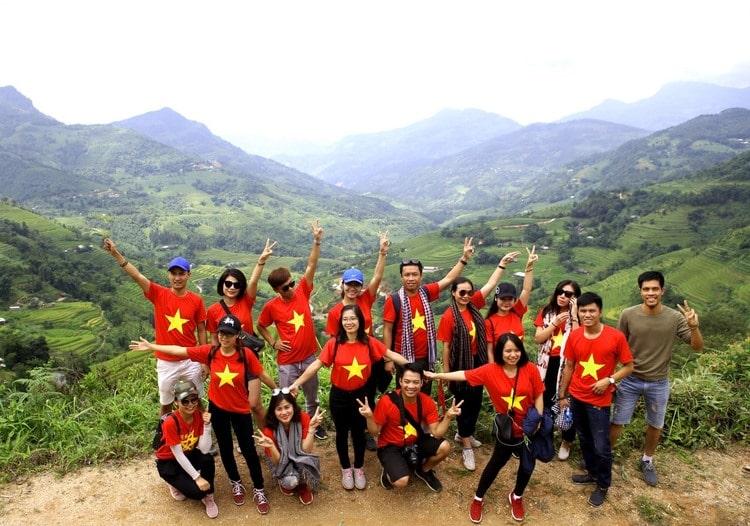 vietnam photos - dong van stone plateau