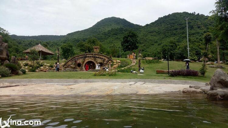 vietnam photos - bach ma national park