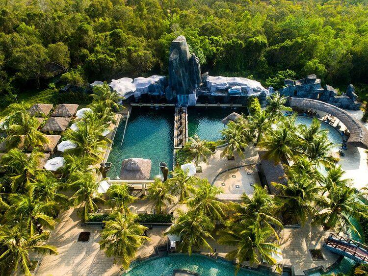 Binh Chau Hot Springs – An Ecotourism Site In Vung Tau, Vietnam