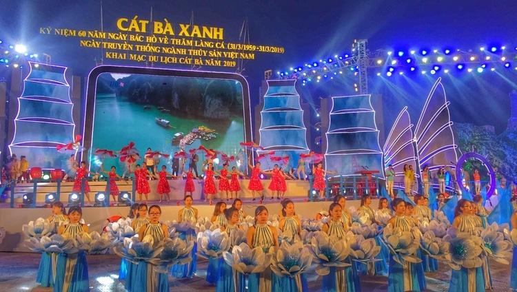 Cat Ba Fishing Village Festival: Traditional Event In Cat Ba Island, Vietnam
