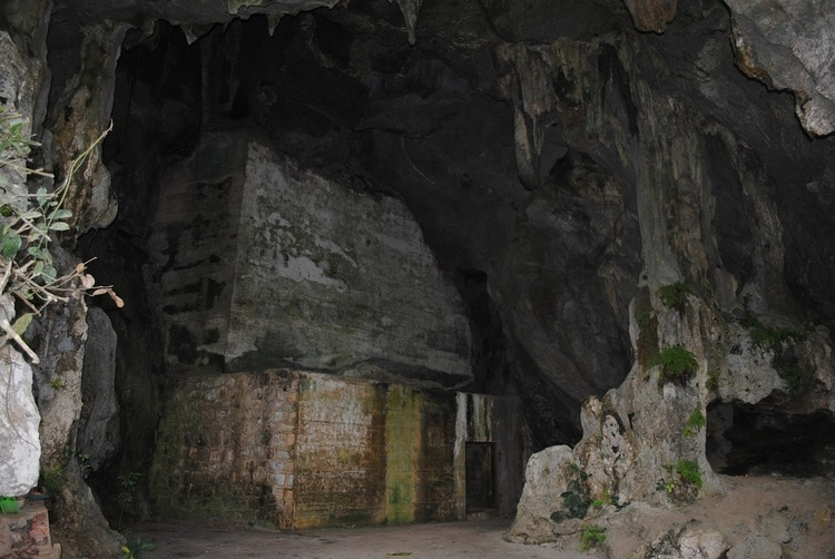 Cat Ba Hospital Cave: A Secret Hospital Built In Vietnam