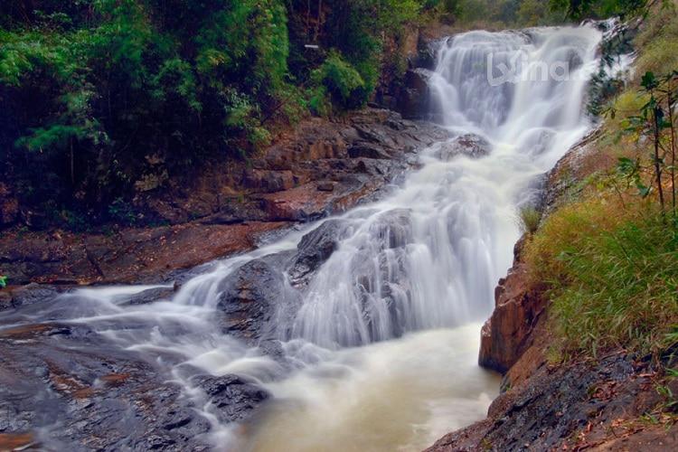 vietnam photos - da lat attractions