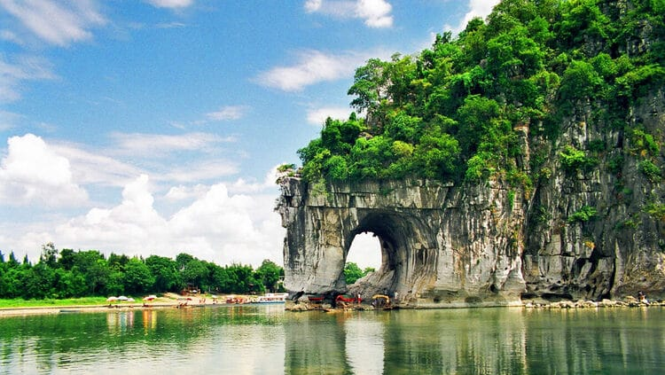 Hai Phong Elephant Mountain: Interesting Attraction In Vietnam