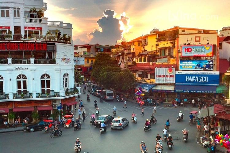 Hanoi Tours – 11 Best Tours To Explore Hanoi